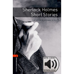 Oxford Bookworms Library: Level 2: Sherlock Holmes Short St