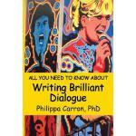 【预订】All You Need to Know about Writing Brilliant Dialogue