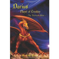 Darius: The Planet of Creation [ISBN: 978-1460202319]