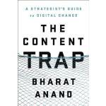 【预订】The Content Trap 9780812995381