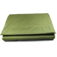 配发01军绿色褥子硬质棉床垫学生上下铺宿舍 单人制式床垫子质量媲美慕斯喜临门顾家 195cm*90cm床