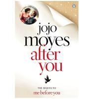 现货 After you 你转身之后 英文原版 Jojo Moyes 2016全新作品,Me Before You(遇