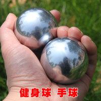 狂神健身球手球老年人保健球空心实心铁球健身手球礼物携带方便