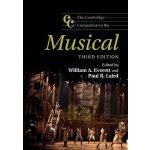 【预订】The Cambridge Companion to the Musical (Revised) 978110