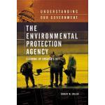 【预订】The Environmental Protection Agency: Cleaning Up Americ