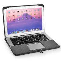 苹果笔记本电脑包macbook air 11寸保护套pro 13寸内胆包mac壳