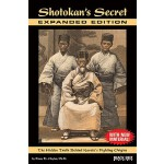 【预订】Shotokan's Secret: The Hidden Truth Behind Karate's Fig