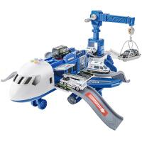 飞机玩具儿童耐摔宝宝益智男孩小汽车超大号仿真惯性多功能3-6岁1