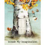 【预订】Inside My Imagination