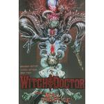 【预订】Witch Doctor, Volume 2: Mal Practice