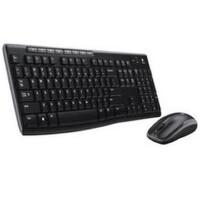 Logitech/罗技MK260 无线键鼠套装 多媒体键鼠套 2.4G技术 全国联保 全新盒装正品