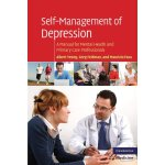 Self-Management of Depression: A Manual for Mental Health a