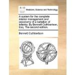 【预订】A System for the Complete Interior Management and Oecon