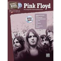 【�A�】Pink Floyd: Ultimate Bass Play-Along