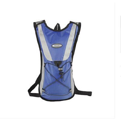 山地车水袋包大容量骑行户外背包 新款自行车2L骑行背包