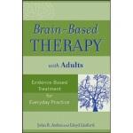 【预订】Brain-Based Therapy with Adults: Evidence-Based Treatme