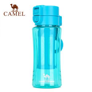camel骆驼户外直饮水杯 400ml男女通用徒步出游水杯