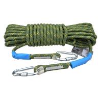 户外装备用品登山绳安全绳攀岩绳速降绳消防绳逃生绳索救生绳8mm 30米