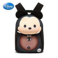 迪士尼幼儿园书包儿童背包小学生男1-3-4-5岁女宝宝小双肩包米奇