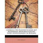 【预订】Lehrbuch Der Elektrotechnik Mit Besonderer Berucksichti