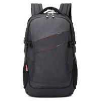 防水防�I�p肩包 背包 旅行包 ��包 14寸15.6寸17.3寸�P�本��X包男女