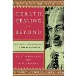 【预订】Health, Healing, and Beyond Yoga and the Living Traditi