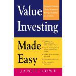 【预订】Value Investing Made Easy