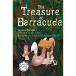 【预订】The Treasure of Barracuda