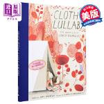 【中商原版】布的摇篮:路易丝・布尔乔亚的编织人生 英文原版 Cloth Lullaby Amy Novesky Abr