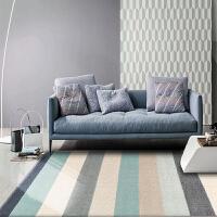 地毯卧室满铺可爱网红同款北欧家用床边毯茶几垫ins客厅地毯