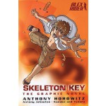 【预订】Skeleton Key: the Graphic Novel