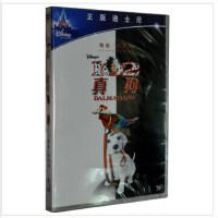 原装正版 电影碟 102真狗 DVD 格伦克洛斯 中英双语字幕