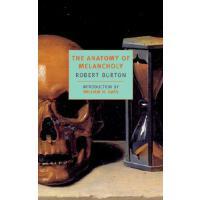 【预订】The Anatomy of Melancholy 9780940322660