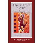 UNCLE TOM'S CABIN A NORTON CRITICAL EDITION 2E ISBN:9780393