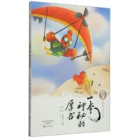 泥泥狗儿童文学丛书:一本神秘的厚书 肖定丽;何弘,何明惠 9787535059550