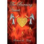 【预订】The Burning Heart
