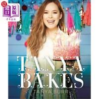 【中商海外直订】Tanya Bakes