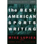 【预订】The Best American Sports Writing 2005