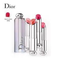 Dior/迪奥 魅惑超模唇膏3.5g 750#银管 1支