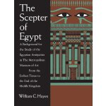【预订】The Scepter of Egypt: A Background for the Study of the