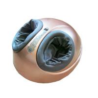 斐凡 3D智能足疗机脚底按摩器F-905 足底足部按摩器美足宝气囊全包裹 足疗仪 加热负离子