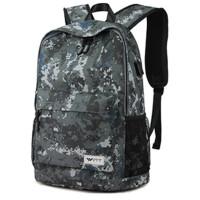 休闲双肩包男高中学生大学生书包男士背包旅行电脑包