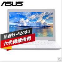 华硕(ASUS)A456UR6200 14英寸笔记本电脑 酷睿i5-6200U 4G 500G NV930MX-2G独