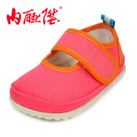 内联升童鞋千层底帆布一代布鞋婴儿鞋 童鞋老北京布鞋 5450C