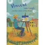 【预订】Vincent Van Gogh and the Colors of the Wind