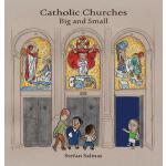 【预订】Catholic Churches Big and Small