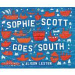 【预订】Sophie Scott Goes South