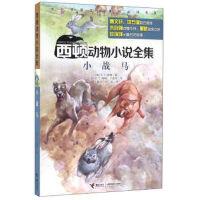 【XSM】西顿动物小说全集:小战马 [加] E.T.西顿;[加] E.T.西顿,于春华 绘;王晓丹,孙 接力出版社97