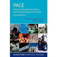 【预订】PACE: A Practical Guide to the Police and Criminal Evid