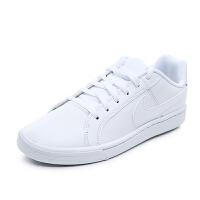 【到手价:199.5元】耐克(Nike )亲子小白鞋 男女童白色板鞋 休闲鞋833535-102 白色